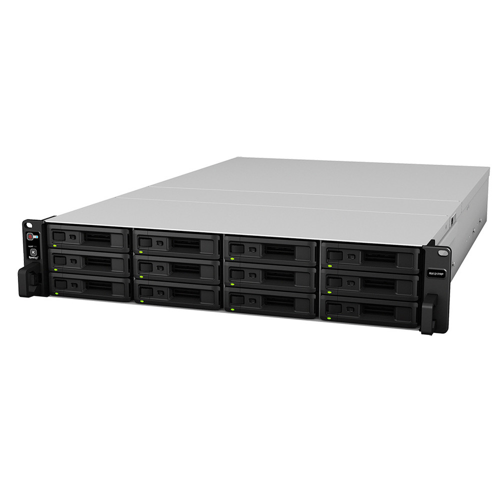 SYNOLOGY RX1217RP Expansionseinheit