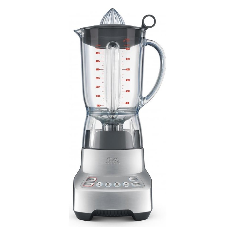 SOLIS Twist and Mix Blender Pro Typ 8322