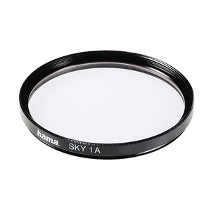 HAMA Skylight-Filter 1 A (LA+10) AR Coated, 77 mm