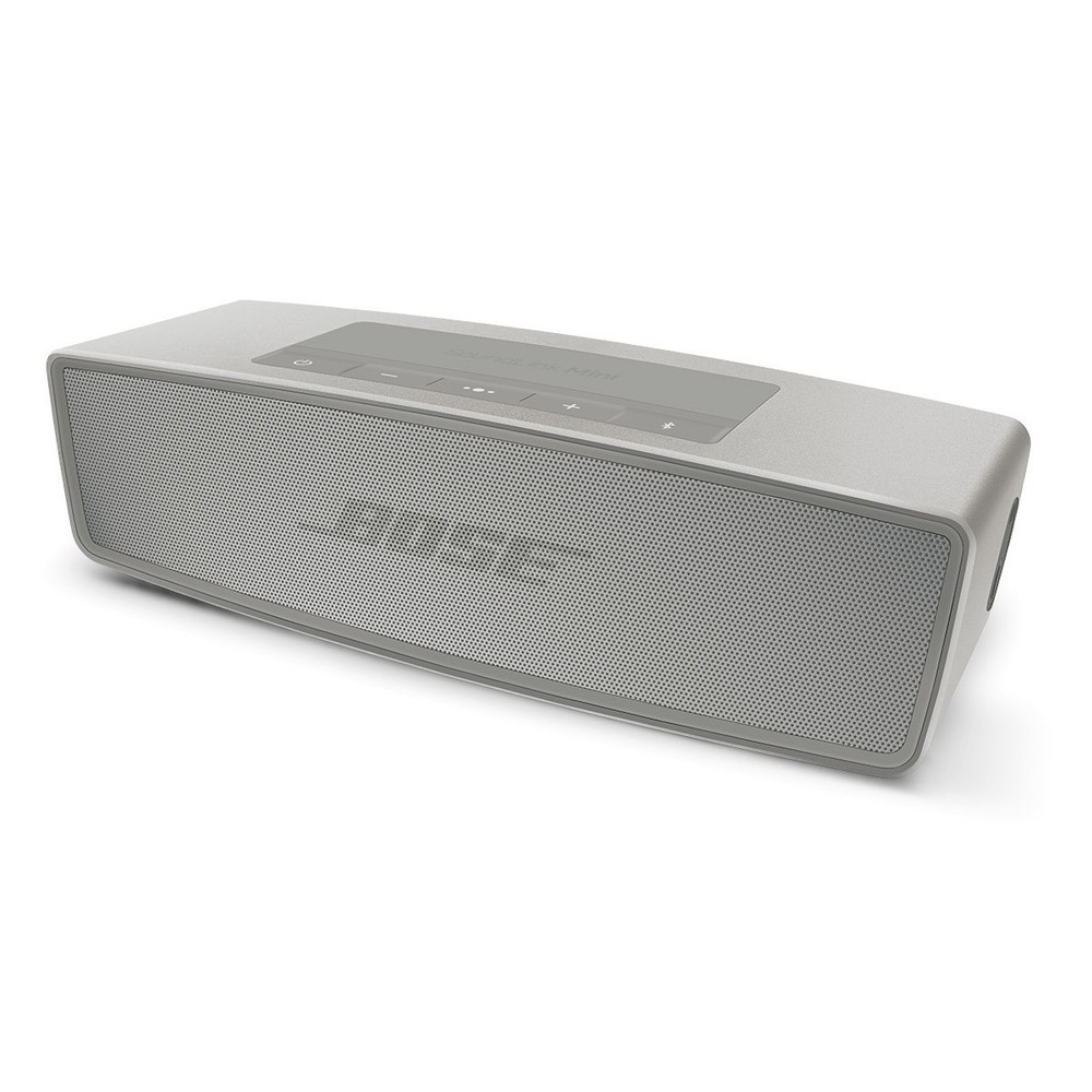 BOSE Bluetooth Lautsprecher Soundlink Mini 2 White