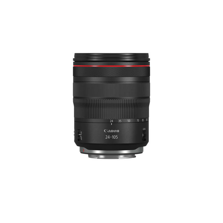CANON RF 24-105mm F/4L IS USM