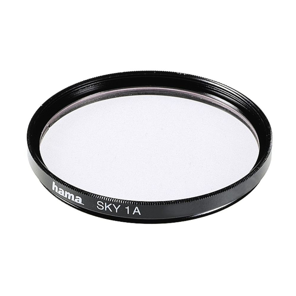 HAMA Skylight-Filter 1 A (LA+10) AR Coated, 62 mm
