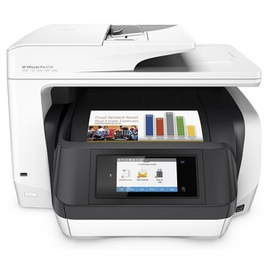 HP 8720 All-in-One