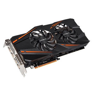 GIGABYTE GeForce GTX 1070 WINDFORCE OC