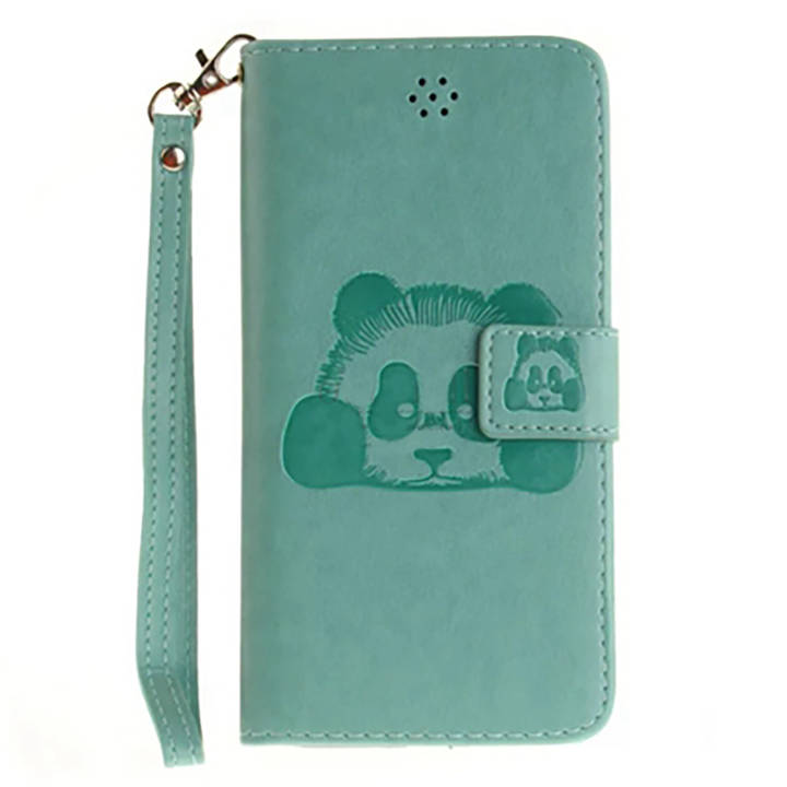 MornRise Wallet Case für iPhone SE 5S 5G