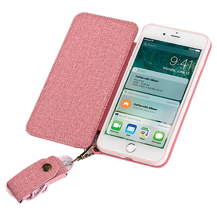 Flipcover iPhone 7/8
