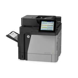 HP LaserJet Enterprise MFP M630dn