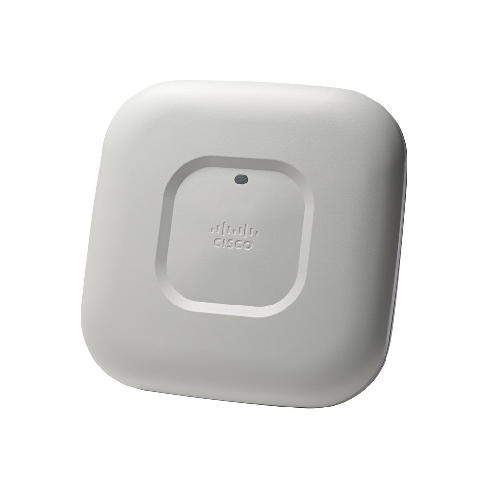 Access point dual-band, controller-base
