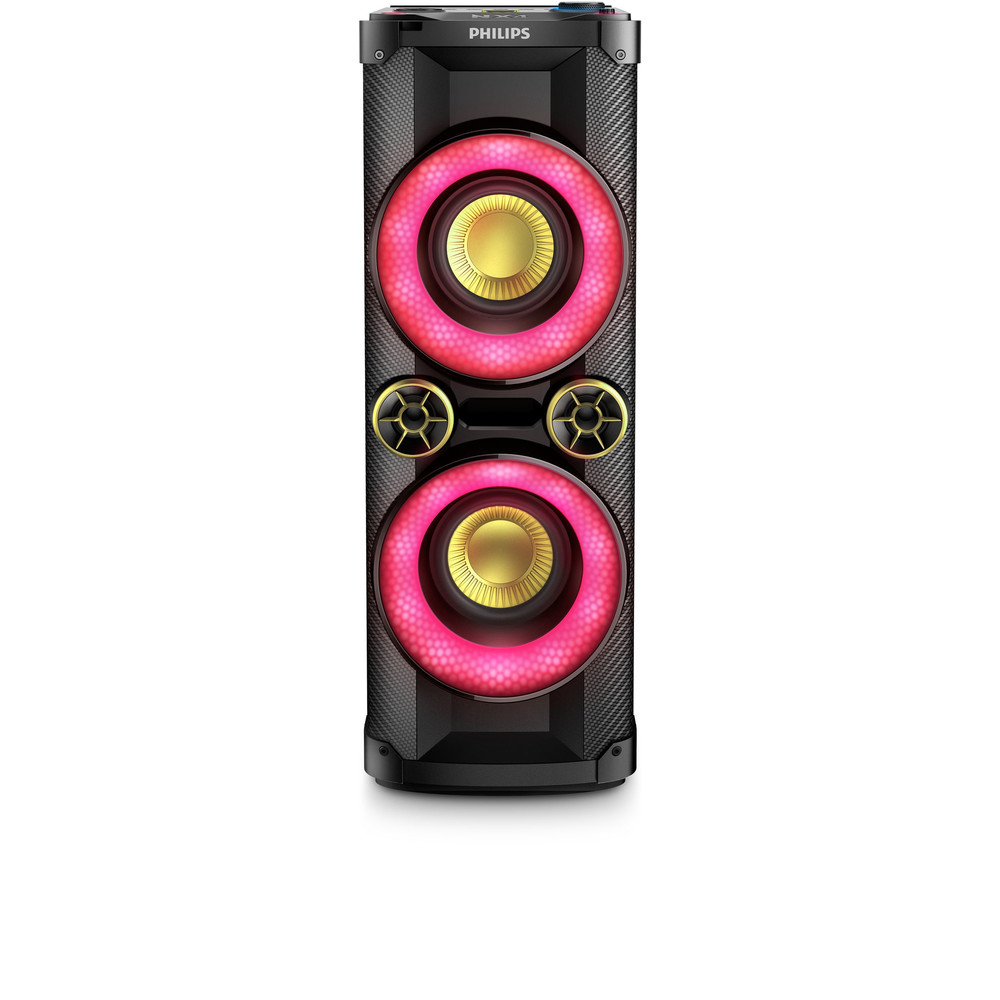 NTX400/12/ 1000W RMS , Bluetooth, MP3-CD