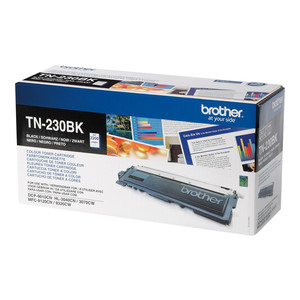 BROTHER TN230BK