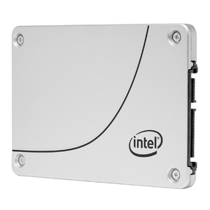 INTEL Solid-State Drive DC S3520 Series