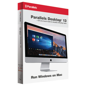 PARALLELS Parallels Desktop Mac 13 (Version DFI)