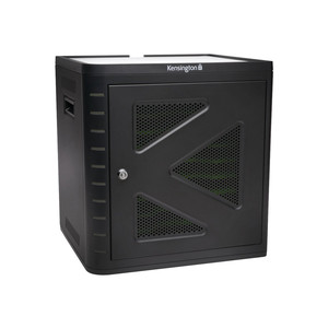 KENSINGTON Charge & Sync Cabinet