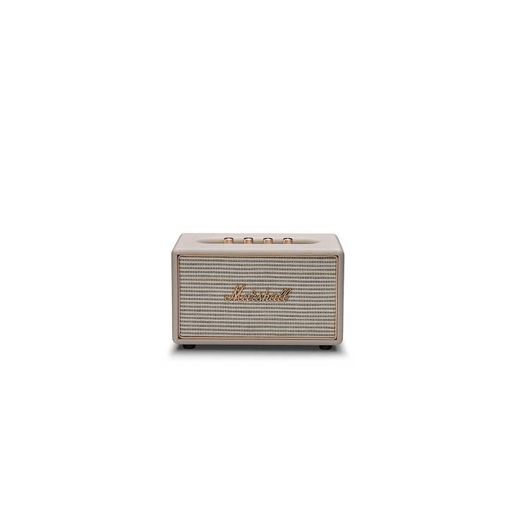 MARSHALL Multiroom Speaker Acton WiFi Cream