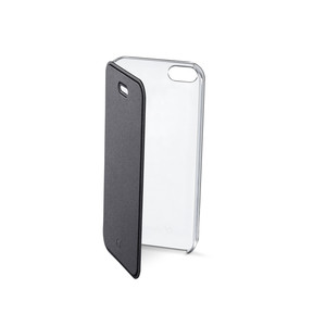 CELLULAR LINE Clear Book iPhone SE / 5S / 5