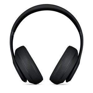 BEATS Studio 3 Wireless Over Ear Kopfhörer Black