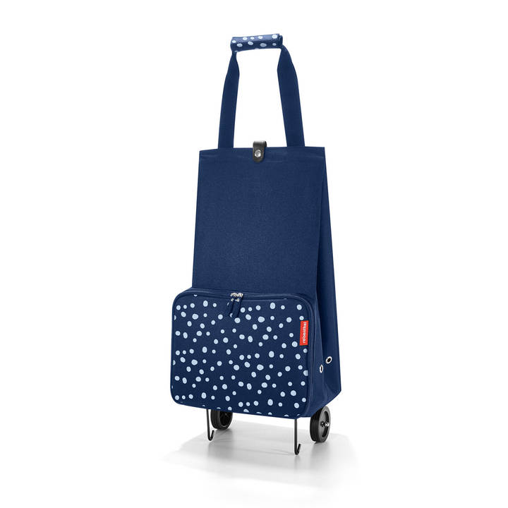 REISENTHEL Foldabletrolley, Blue