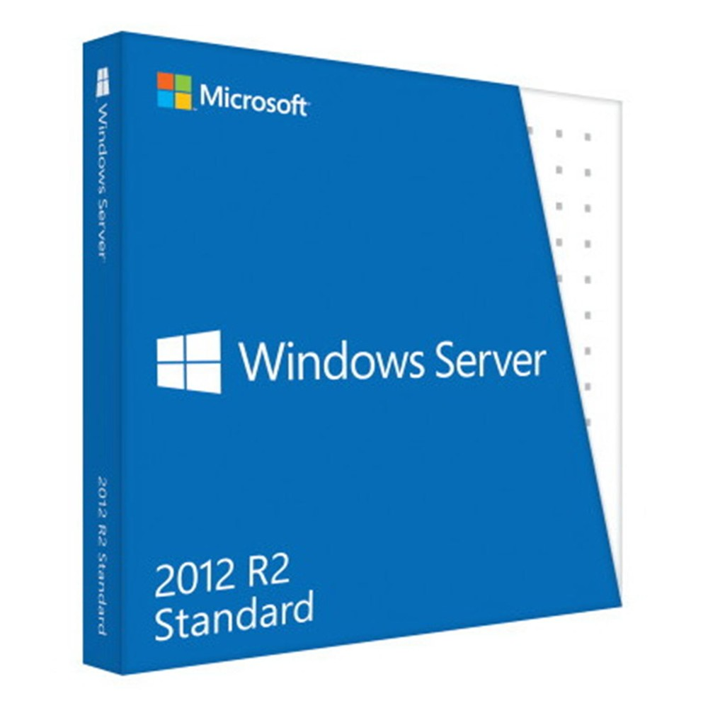 FUJITSU Windows Server 2012 R2 Standard