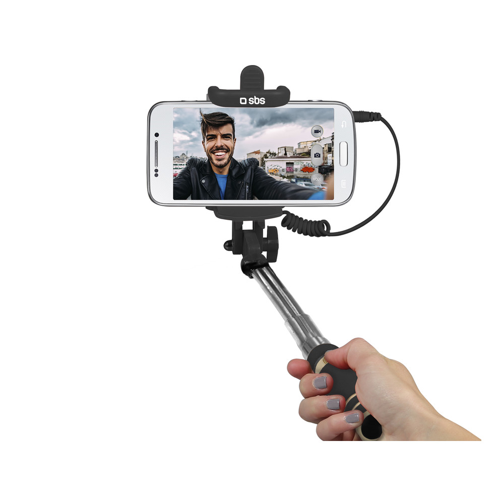 SBS Mini Selfie-Stick
