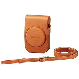 SONY Kameratasche LCS-RXG, Brown
